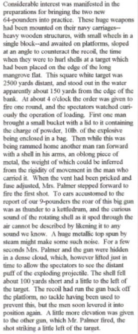 extract-of-1881-courier-article-describing-first-64pdr-firing